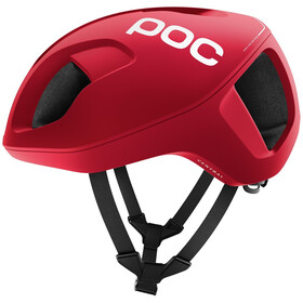 POC Ventral Spin Bike Helmet red